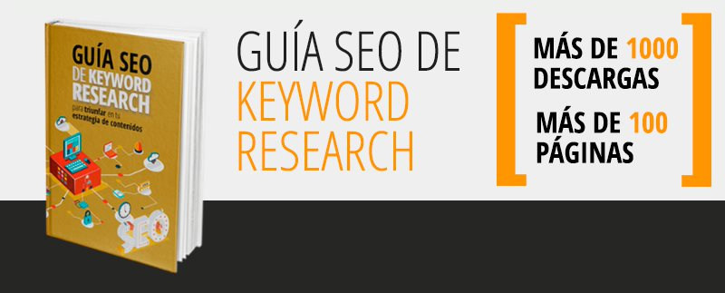 ebook keyword research