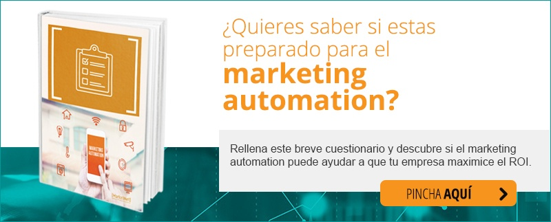 Encuesta marketing automation