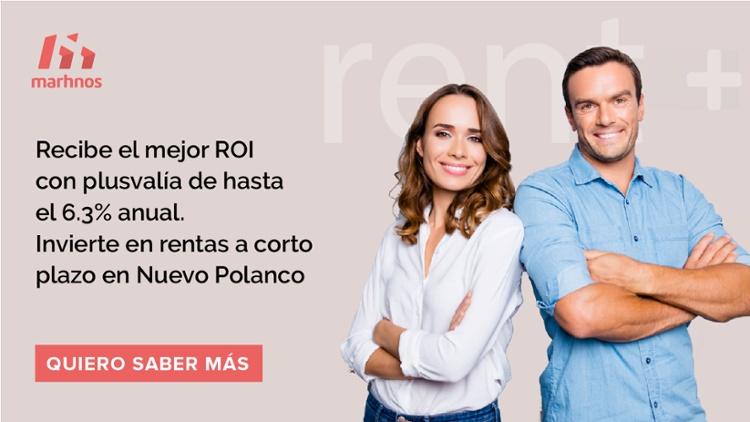 plusvalía y ganancias con departamentos airbnb marhnos livix