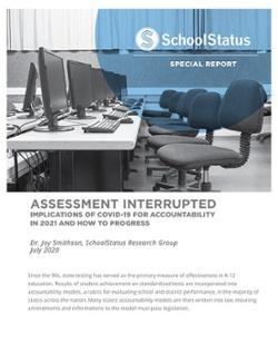 Assessment Interrupted