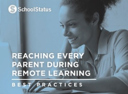 Reach every parent during remote learning