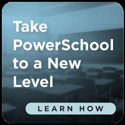 SchoolStatus supports PowerSchool