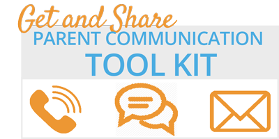 Parent Communication Tool Kit