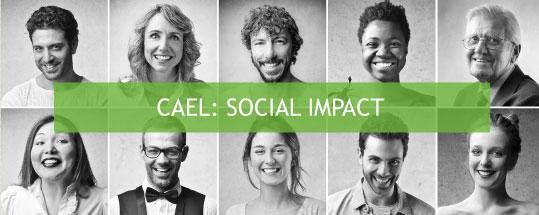 Social Impact Cta