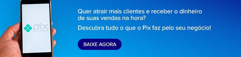 Pix com Mercado Pago