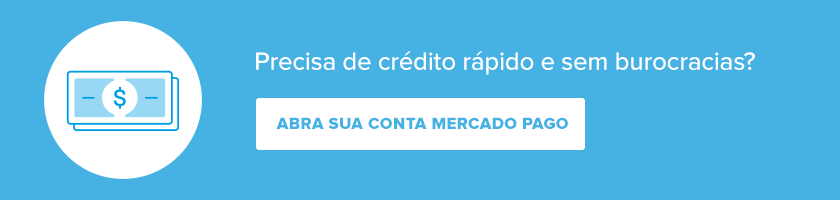 [Conta MP - Blog] Abrir conta MP - crédito rápido e sem burocracias