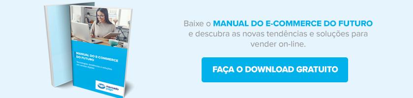 manual do e-commerce do futuro mercado pago