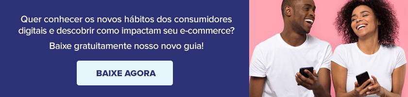 experiência de compra e novos hábitos dos consumidores digitais