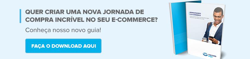 experiência de compra no e-commerce