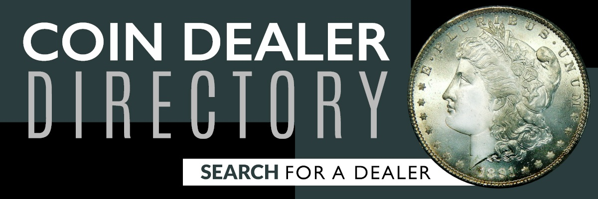 coin dealer directory