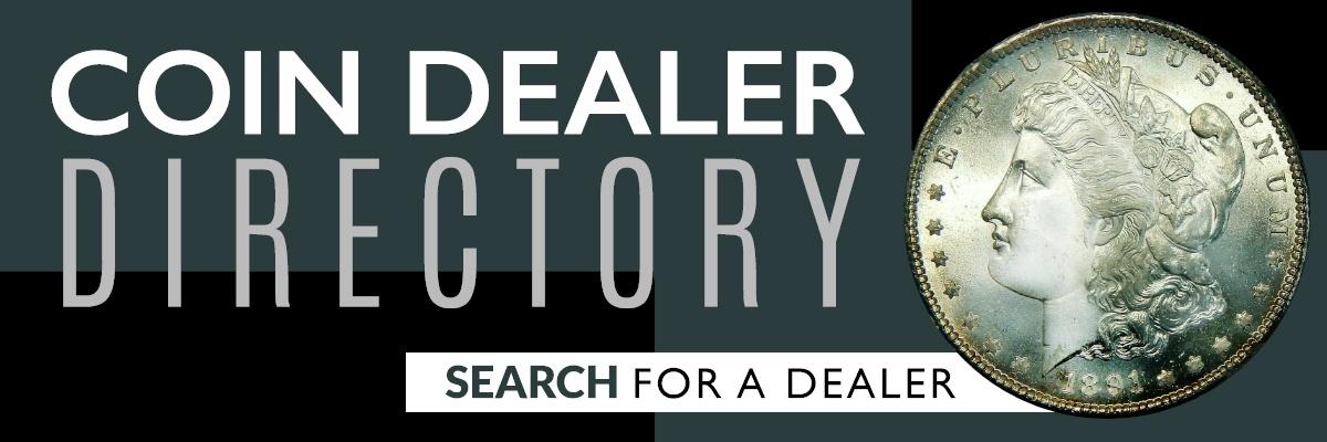 coin dealer directory