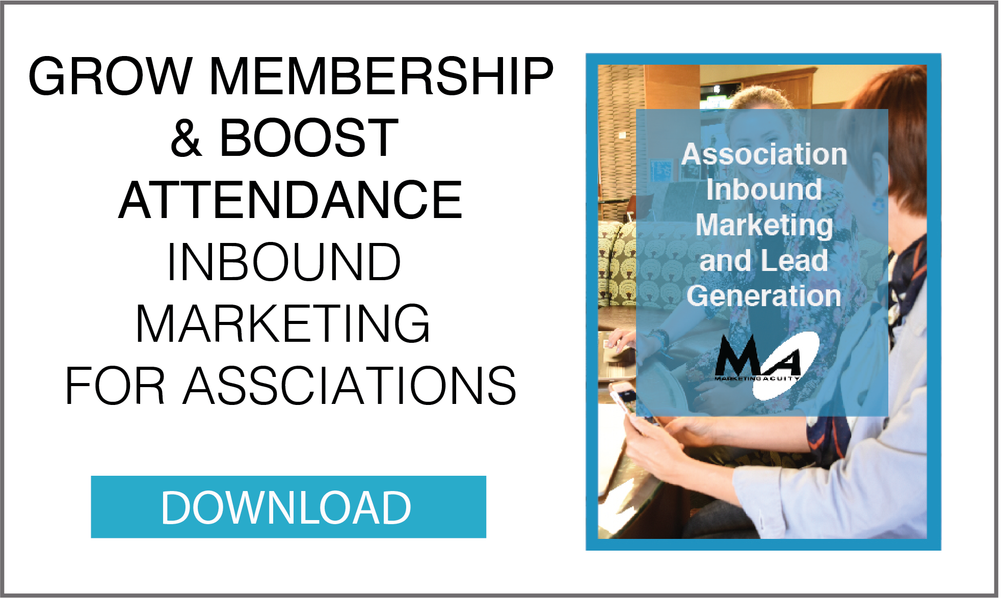 Inbound marketing for associations