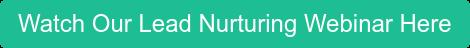 Watch Our Lead Nurturing Webinar Here