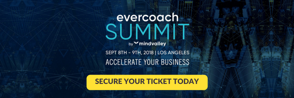 Join a 2-day transformative experience to discover how to accelerate your coaching business