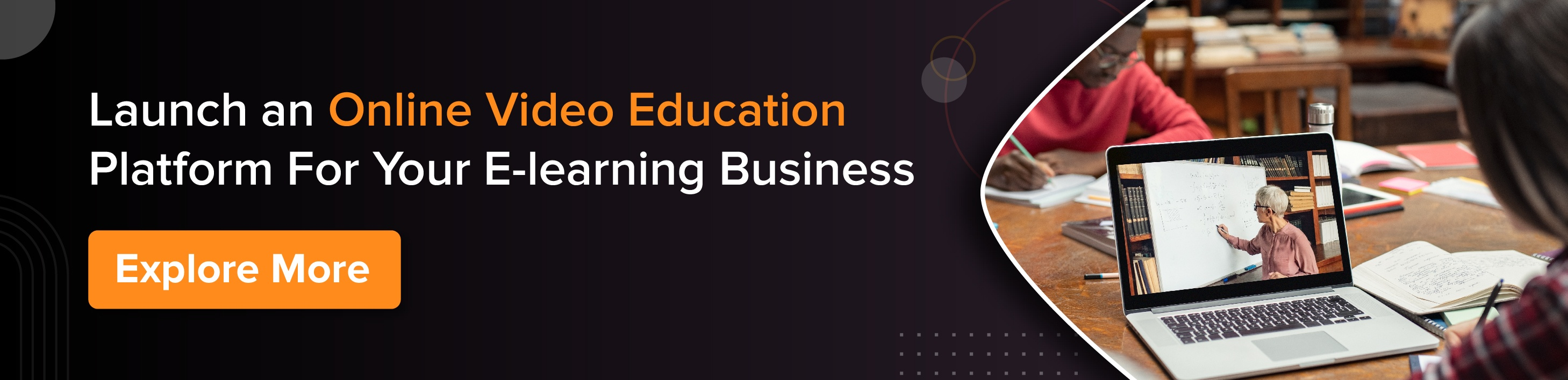 Online Video education platform