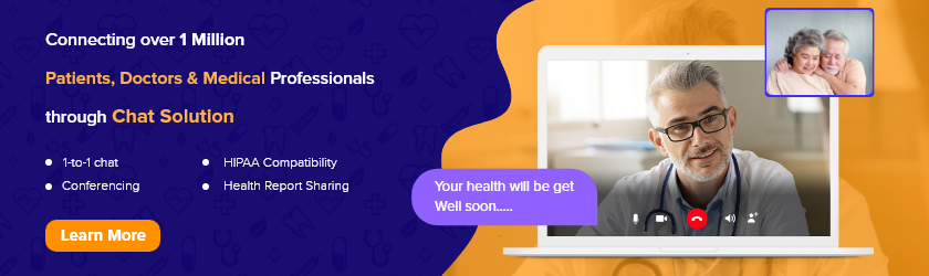 Telemedicine Apps - The Only Hope For The Healthcare Ecosystem To Tackle