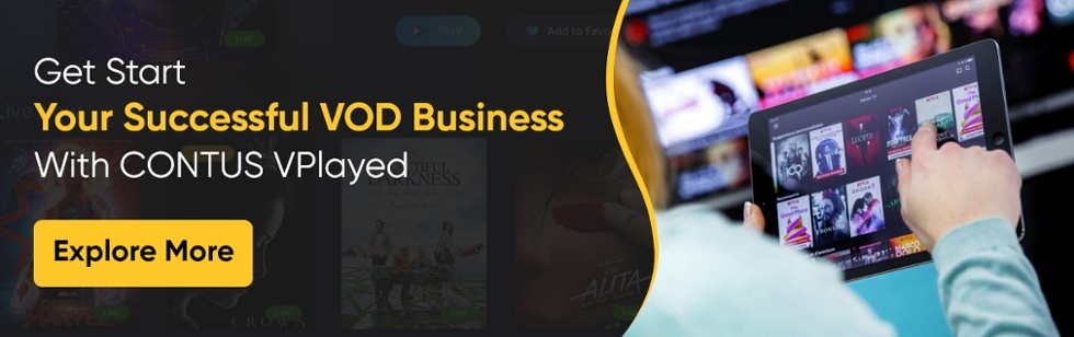 VOD Business