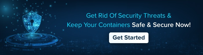 container security risks