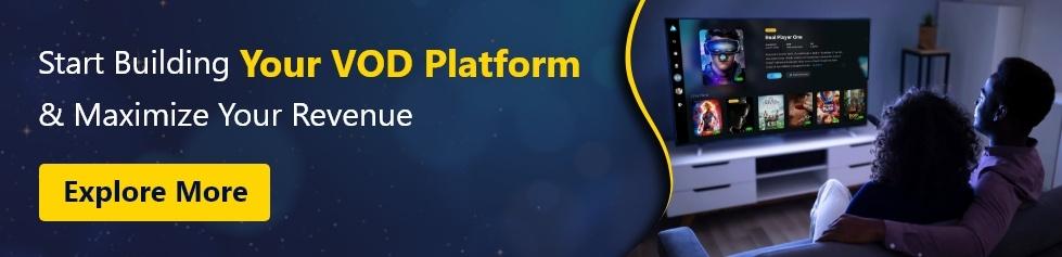 start building vod platform