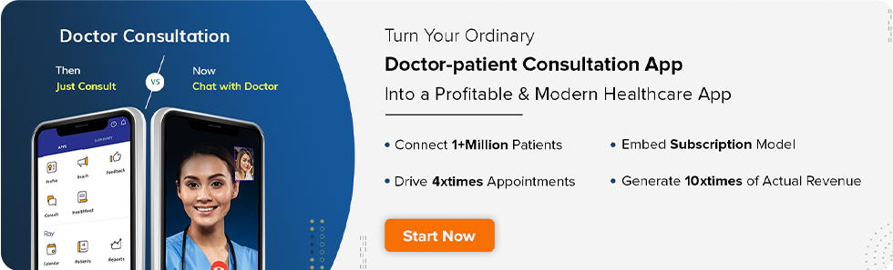 Doctor Patient Consultation App