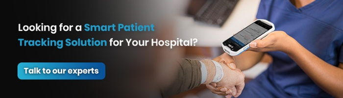 patient tracking solution
