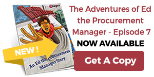 The Adventures of Ed the Procurement Manager - Ep 7 - Get a Copy