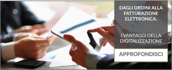 Approfondisci i vantaggi della digitalizzazione per la Fatturazione Elettronica
