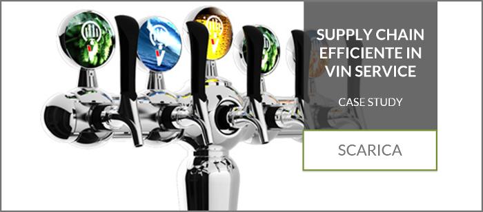 Scarica il case study di Vin Service