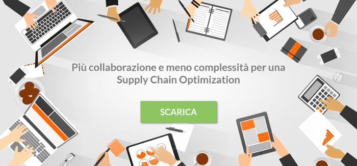 Scarica l'articolo sulla supply chain optimization