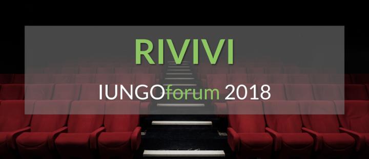 Rivivi - IUNGO Forum 2018