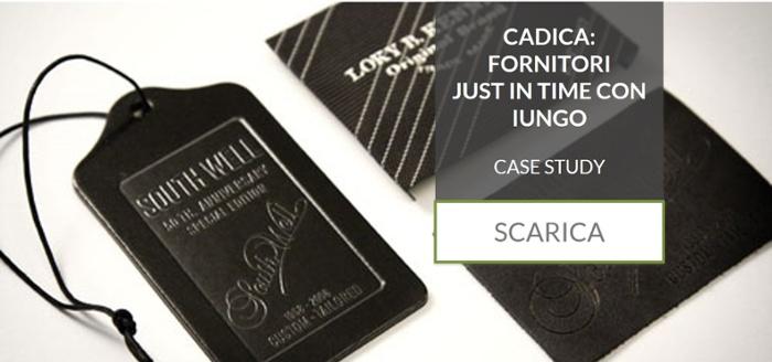 Scarica il case study di Cadica