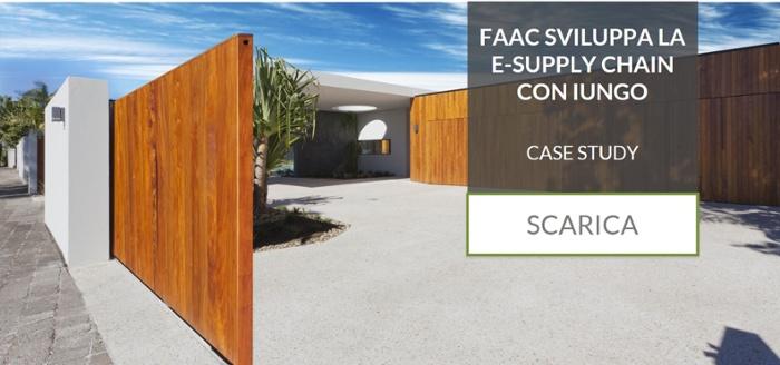 Scarica il case study di Faac