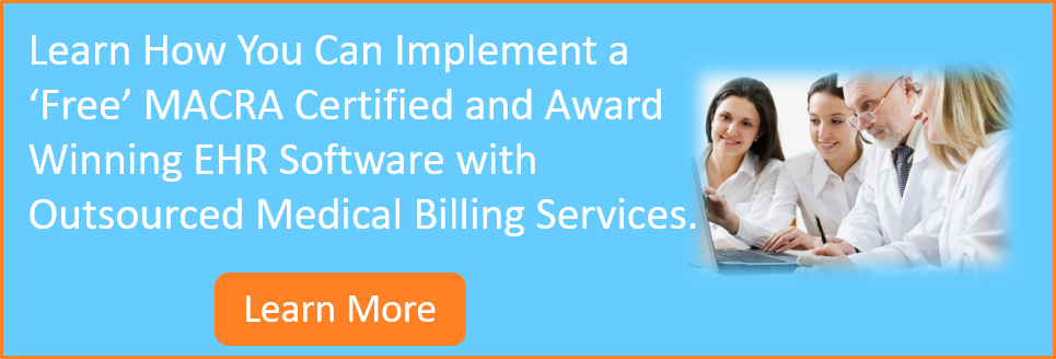 Free EHR with Medical Billing Services