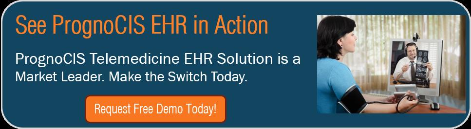 Telemedicine EHR Solution
