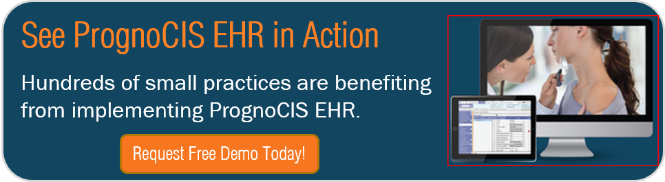 Benefits of EHR Software
