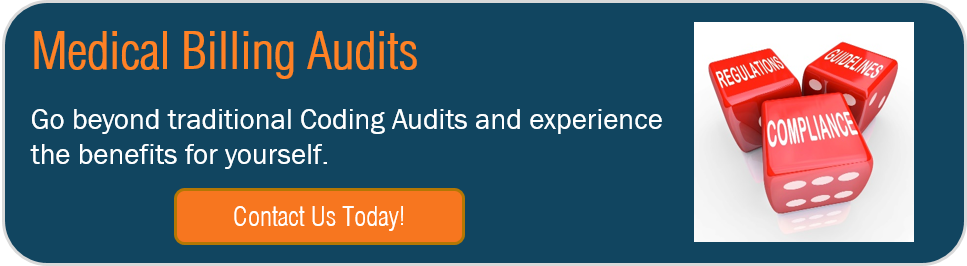 Medical Billing Audits