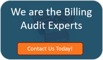 Billing Audits