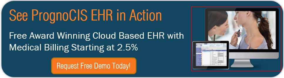 Free Cloud Based EHR