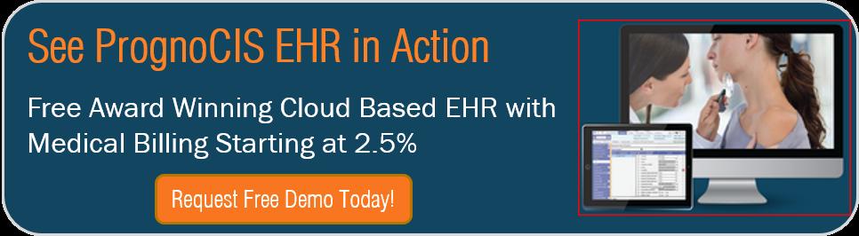 Free Cloud Based EHR
