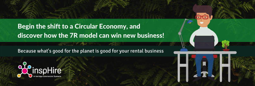 Begin the shift to a circular economy today