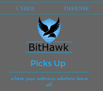 BitHawk - Cyber Defense Antivirus Solution