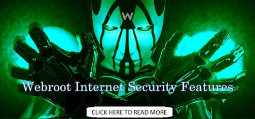 WE provide Powerful Internet Security