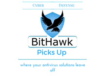 BitHawk_AntiVirus_Solution
