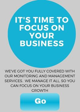 Focus on your Business - Technology Help