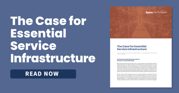 The Case for Essential Service Infrastructure