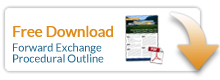 Forward exchange outline download