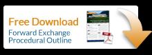 Forward exchange outline download