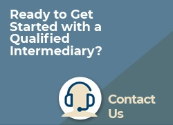 Get started with a Qualified Intermediary