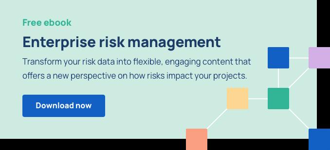 Enterprise Risk ebook