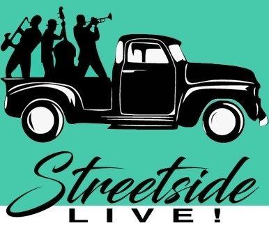 Streetside Live logo